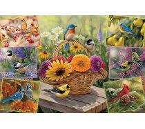 Cobble-Hill - 2000 darabos - 89007 - Rosemary's Birds