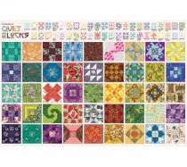 Cobble-Hill - 2000 darabos - 89014 - Quilt Blocks