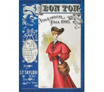 Piatnik - 1000 darabos - 552540 - BonTon Magazin Címlap 1903