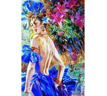 Gold Puzzle - 1500 darabos - 61086 - Gorgeous Cabaret