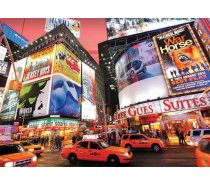 Gold Puzzle - 1500 darabos - 61567 - Broadway, New York