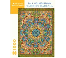 Pomegranate Puzzle - 1000 darabos - AA1046 - Paul Heussenstamm -Tapestry Mandala