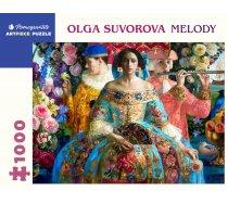 Pomegranate Puzzle - 1000 darabos - AA1070 - Olga Suvorova - Melody