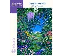 Pomegranate Puzzle - 1000 darabos - AA1089 - Hiroo Isono - Full Bloom