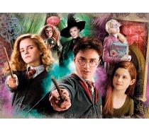Clementoni - 104 darabos SuperColor - 25712 - Harry Potter