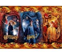 Clementoni - 104 darabos SuperColor - 61885 - Harry Potter