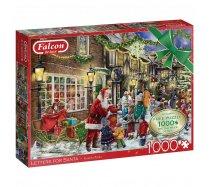 Falcon - 1000 darabos - 11343 - Letters for Santa