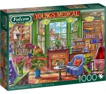 Falcon - 1000 darabos - 11334 - The Pharmacy Shoppe