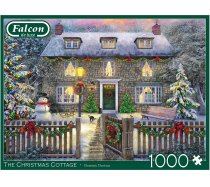 Falcon - 1000 darabos - 11313 - The Christmas Cottage