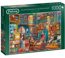 Falcon - 1000 darabos - 11267 - An Afternoon in The Bookshop