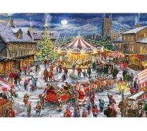 Falcon - 2x1000 darabos - 11308 - Christmas Carrousel