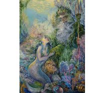 Grafika - 1000 darabos -00917 - My Saviour of the Seas