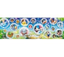 Clementoni - 1000 darabos Panorama - 39515 - Disney Klasszikusok