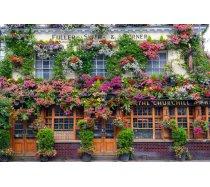 Piatnik - 1000 darabos - 553844 - The Churchill Arms Pub in London