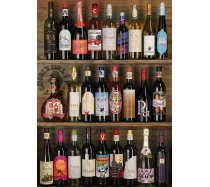 Cobble-Hill - 1000 darabos - 80029 - Wine Alphabet