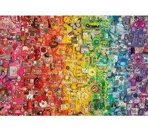 Cobble-Hill - 2000 darabos - 89003 - Rainbow