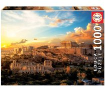 Educa - 1000 darabos - 18489 - Akropolisz Athénban
