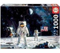 Educa - 1000 darabos - 18459 - Első ember a Holdon