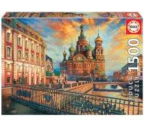 Educa - 1500 darabos - 18501 - Szentpétervár