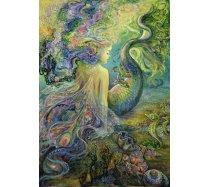 Grafika - 1000 darabos -00915 - Mer Fairy