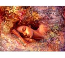 Grafika - 1000 darabos -00892 - Psyche's Dreams