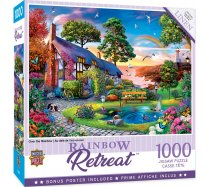 Masterpieces - 1000 darabos - 72104 - Over the Rainbow