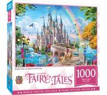 Masterpieces - 1000 darabos - 72103 - Fairytale Castle