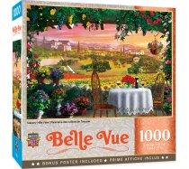 Masterpieces - 1000 darabos - 72108 - Tuscany Hills View