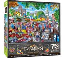 Masterpieces - 750 darabos - 32136 - Farmers Market