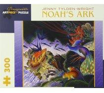 Pomegranate Puzzle - 300 darabos - JK033 - Noah s Ark