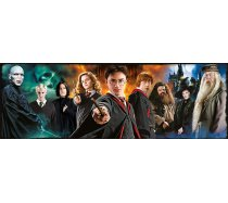 Clementoni - 1000 darabos - 61883 - Panoráma puzzle - Harry Potter