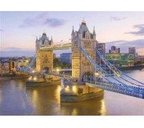 Clementoni - 1000 darabos - 96504 - Tower Bridge