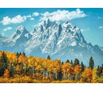 Clementoni - 1000 darabos - 96700 - A Grand Teton ősszel