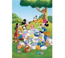 Clementoni - 104 darabos Play for future - 27153 - Mickey és barátai