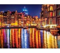 Clementoni - 500 darabos - 96157 - Amsterdam