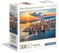 Clementoni - 500 darabos - 97322 - New York