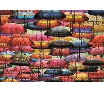 Piatnik - 1000 darabos - 548741 - Színes Esernyők