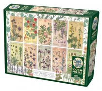 Cobble-Hill - 1000 darabos - 80282 - Botanicals by Verneuil