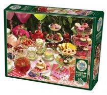 Cobble-Hill - 1000 darabos - 80083 - Garden Party