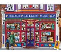Sunsout - 1000 darabos -70615 - Bigalow Illustrations - Professor Puzzle Shop