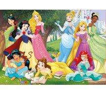Educa - 500 darabos - 17723 - Disney Hercegnők