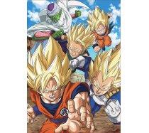 Educa - 500 darabos - 18216 - Dragon Ball Super