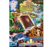Masterpieces - 1000 darabos - 71980 - Bible Stories
