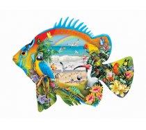 Sunsout - 1000 darabos - 96018 - Lori Schory - Beachfront