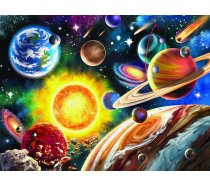 Sunsout - 1000 darabos - 42916 - Solar System