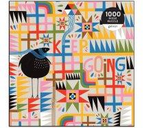 Galison - 1000 darabos - Keep Going