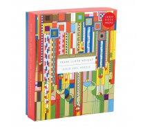 Galison - 1000 darabos - Frank Lloyd Wright - Saguaro Cactus