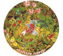 JHG Puzzles - 500 darabos - Hedgerow flowers
