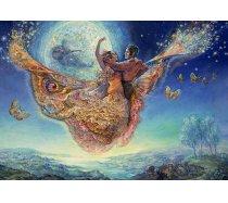 Grafika - 1000 darabos - 01108 - Gypsy Moth