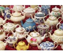 Cobble-Hill - 1000 darabos -80036 - Teapots